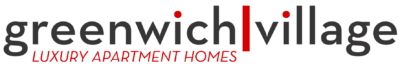 Greenwich Village Luxury Apartment Homes Logo
